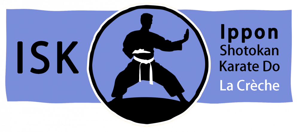 Logo Ippon Shotokan Karate-do